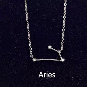 NEW!! ♈️ Aries Constellation Necklace